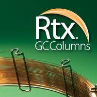 Coluna capilar GC Rtx-1701, 30m x 0,25mm, filme 0,25µm