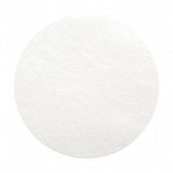 Membrana 47 mm estéreis em Ester de Celulose, poro 0,45 µm