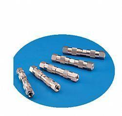 Kit de colunas ACE (C18,C8,C4, CN E fenil) 50x2,1 mm 3µm