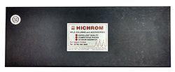 Coluna HPLC Hichrom C18, 100 x 2,1mm, 3,5µm