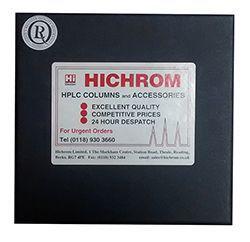 Pré-coluna HPLC Spherisorb ODS2, 5µm, p/ colunas 3,2mm e 4,6