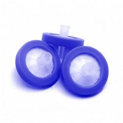 Filtro de seringa-PES pré-limpo 25mm x 0,45µm
